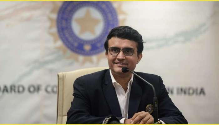 ICC अध्यक्षपदासाठी श्रीलंकेच्या या दिग्गज खेळाडूने केले गांगुलीचं समर्थन