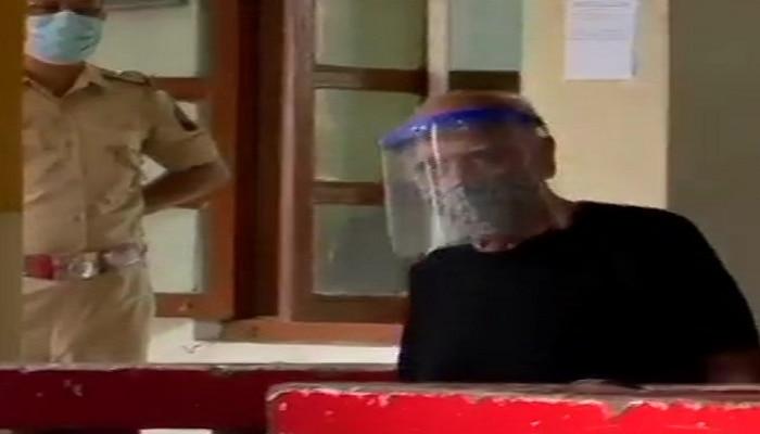 SSR Case : महेश भट्ट यांची दोन तास कसून चौकशी
