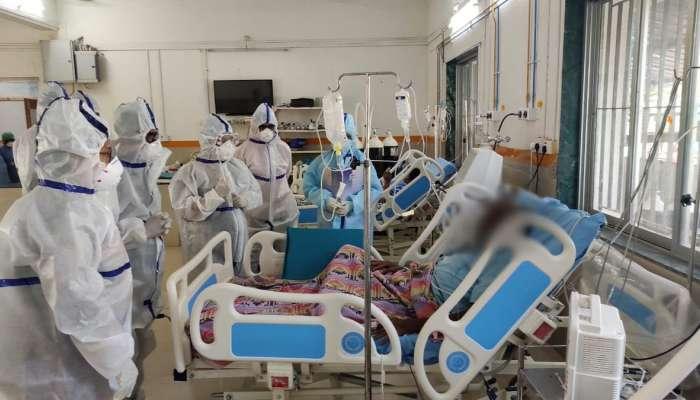 राज्यात प्रथमच नवीन रुग्णांपेक्षा कोरोनामुक्तांची संख्या अधिक