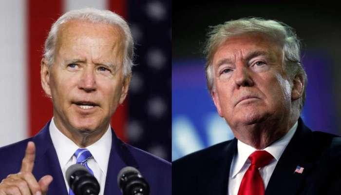 अमेरिका राष्ट्राध्यक्ष निवडणूक : डोनाल्ड ट्रम्प - जो बायडेन यांची जुगलबंदी पाहायला मिळणार