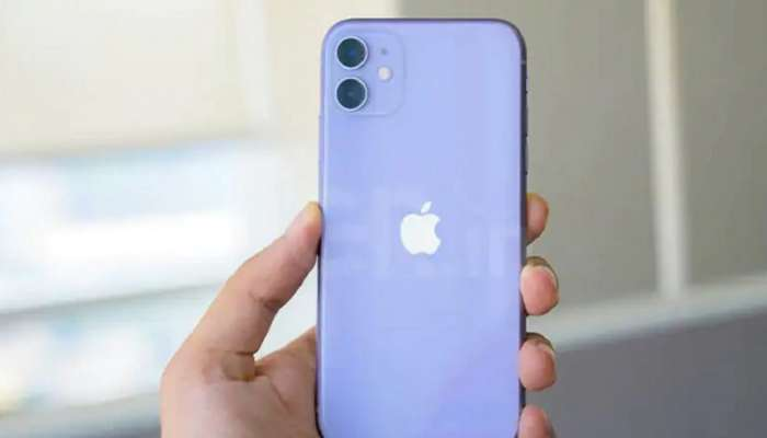 भारतात पहिल्यांदाच होणार iPhone 11ची निर्मिती