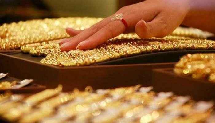 सोन्या-चांदीच्या दराने गाठला उच्चांक