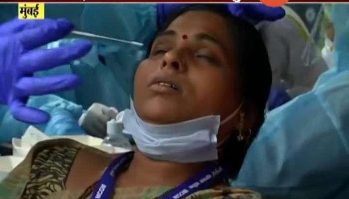 Mumbai BMC Officer On Corona Situation In City