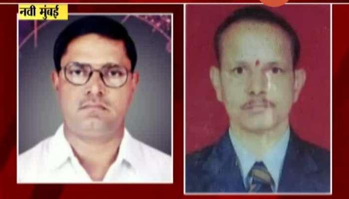 Navi Mumbai Two Death For No Ventilator At Covid Center