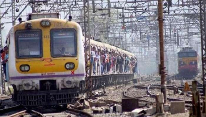 मुंबईतील लोकल ट्रेन बंद असल्याने पश्चिम रेल्वेला २९१ कोटींचा तोटा