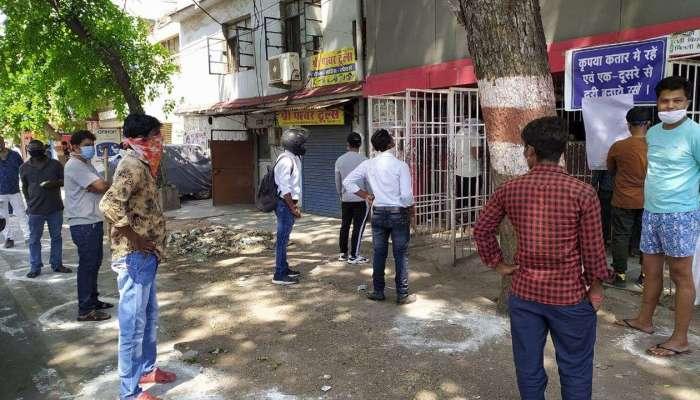 Breaking : 'या' तारखेपासून मुंबईत दुकानं सर्व दिवस सुरु राहणार