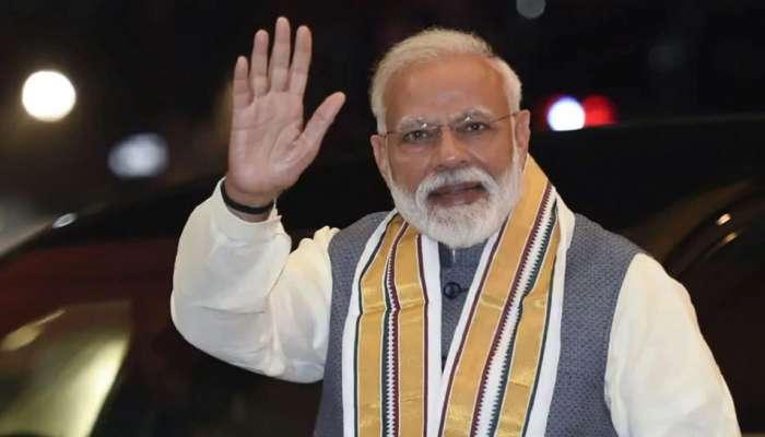अयोध्येत भूमिपूजनानंतर पंतप्रधान मोदींना दिली जाणार 'ही' खास भेट