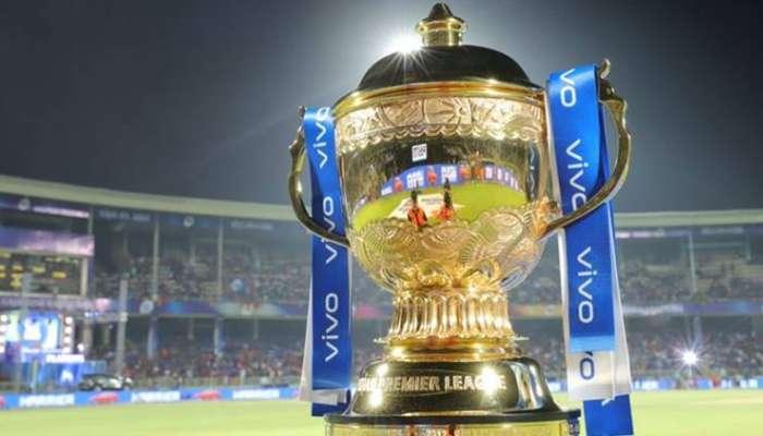 सुरु होण्यापूर्वीच IPL 2020 ला गालबोट