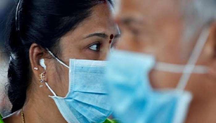 coronavirus : देशात रिकव्हर रुग्णांची संख्या, ऍक्टिव्ह रुग्ण संख्येहून दुप्पट - आरोग्य मंत्रालय