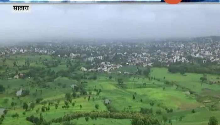 Satara Beauty After Rainfall