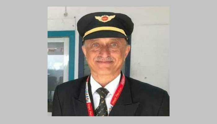 केरळ विमान दुर्घटना : दीपक साठेंच्या मित्राने शेअर केली भावूक पोस्ट