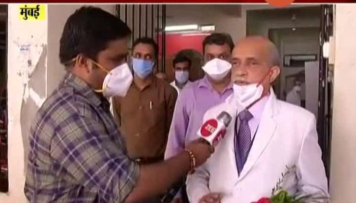 Mumbai Hospital Postmortem Doctor On SSR Report