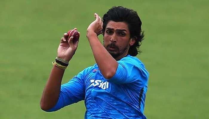 क्रिकेटर इशांत शर्मासह २९ खेळाडूंची अर्जुन पुरस्कारासाठी शिफारस