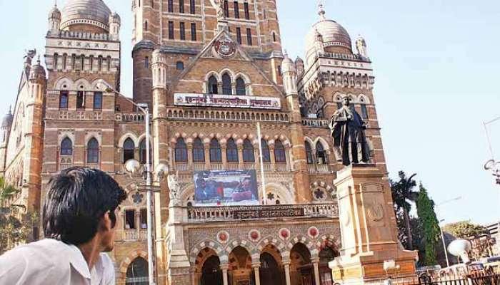 '...तर सीबीआयला परवानगी घ्यावी लागेल', मुंबई महापालिका आयुक्तांचं वक्तव्य