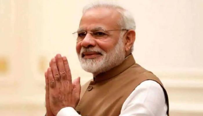 पंतप्रधान नरेंद्र मोदींनी गणेशोत्सवाच्या दिल्या शुभेच्छा