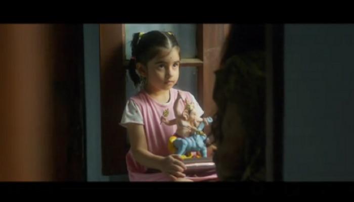 ...म्हणून राहुल देशपांडेची लेक विचारतेय 'बाप्पाला कोरोना झाला तर?'