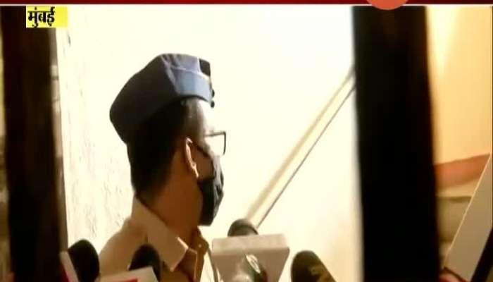 Mumbai ED Summons To Rhea Chakraborty Father For Inquiry