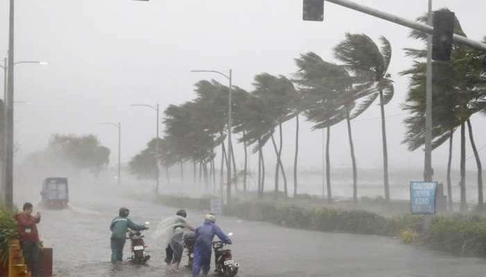 देशात यंदा ऑगस्ट महिन्यात ४४ वर्षातील सर्वाधिक पाऊस