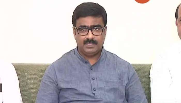 Maratha Kranti Morcha Vinod Patil On Supreme Court Hearing On Maratha Reservation