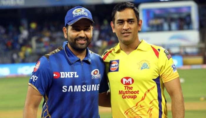 IPL 2020 : मुंबई-चेन्नई पहिल्याच सामन्यात भिडणार, पाहा कोणाचा पगडा भारी