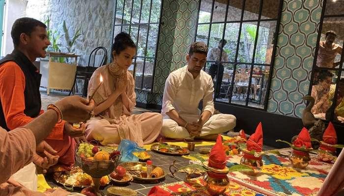 माझं राम मंदिर तोडण्यासाठी बाबर आले आहेत, कंगनाची टीका