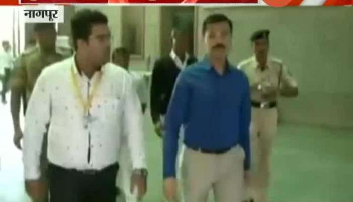 Nagpur People Request To Stop Tukaram Munde Emotionally Update