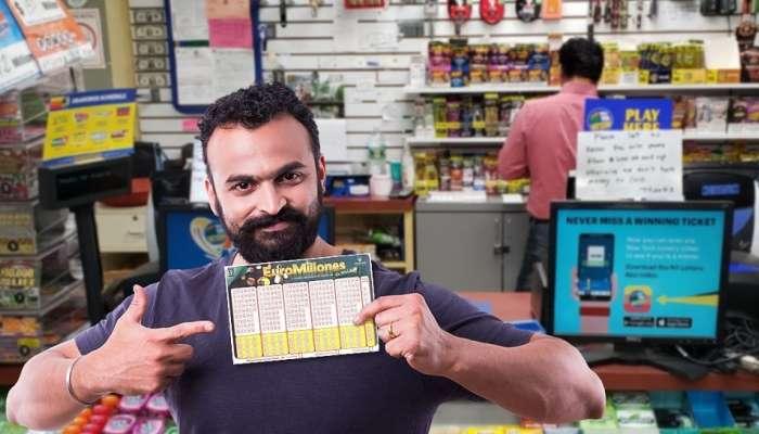 'युरोमिलियन्स'चा ११.२ अब्ज रुपयांचा लॉटरी जॅकपॉट, आता तुम्ही भारतातून जिंकू शकतात