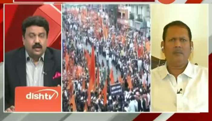 BJP MP Udyanraje Bhosale On Why Meeting After Meeting For Maratha Reservation