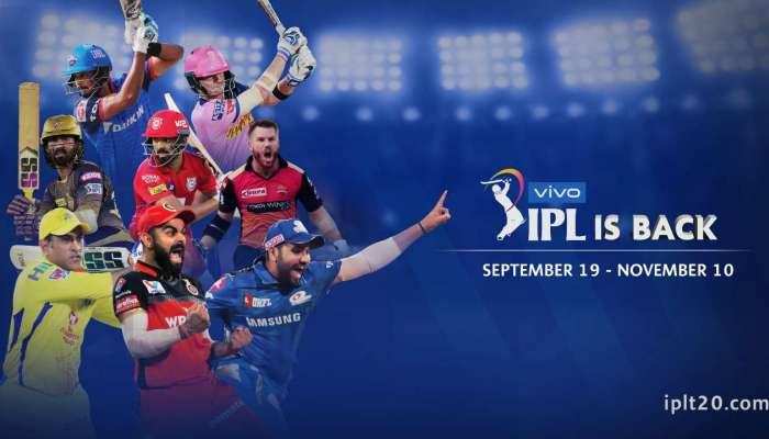 IPL 2020: 'या' संघाला बुकींची पसंती; जाणून घ्या कोणत्या संघावर कितींचा सट्टा