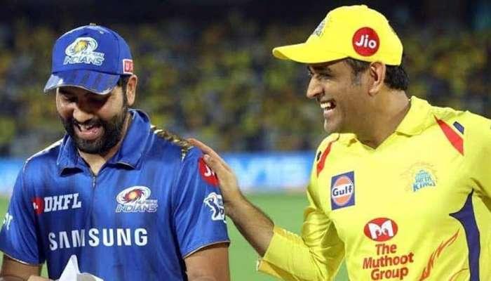 मुंबई इंडियन्सचे चेन्नई सुपर किंग्ज समोर १६३ धावांचे आव्हान