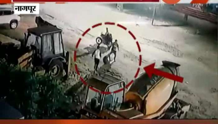 Nagpur Attack On Police Reaction By HM Anil Deshmukh