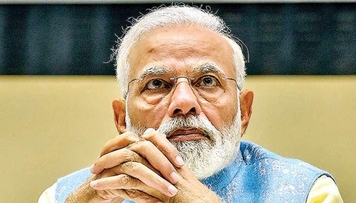 उपसभापतींच्या 'गांधीगिरी'वर पंतप्रधान मोदी खुश; म्हणाले...