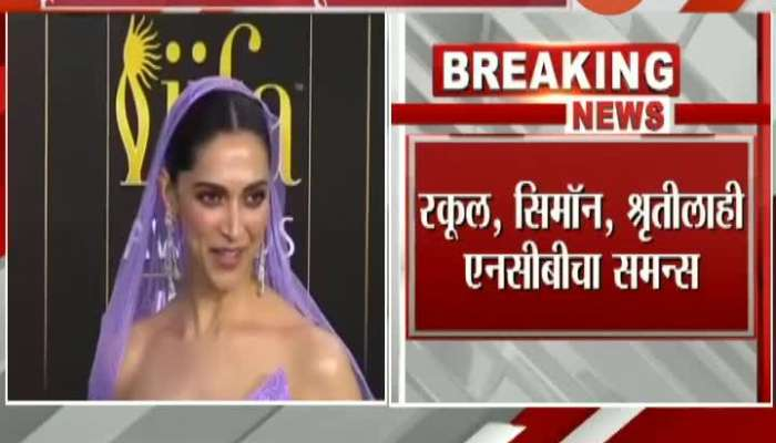 NCB Issue Summons To Bollywood Celebrity In Rhea Chakraborty Drugs Connection