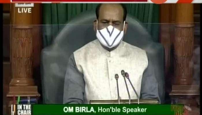 New Delhi Parliament Passes Game Changer Three Labour Reform Bills As Opposition Oppose