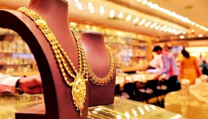 चांदीच्या दरात घसरण, सोनंही स्वस्त; जाणून घ्या सोन्या-चांदीचे भाव