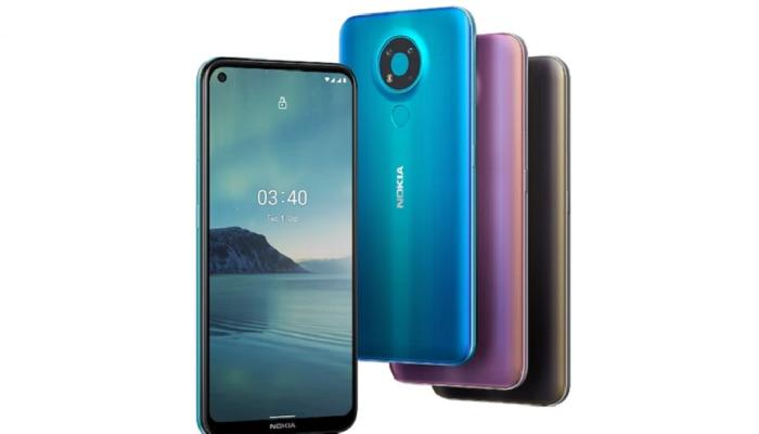 Nokiaकडून दोन स्मार्टफोन लाँच, जाणून घ्या फिचर्स आणि किंमत