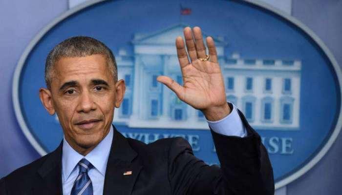 बराक ओबामा यांनी त्यांचा मोबाईल क्रमांक केला जाहीर, म्हणाले कधीही मेसेज करा..