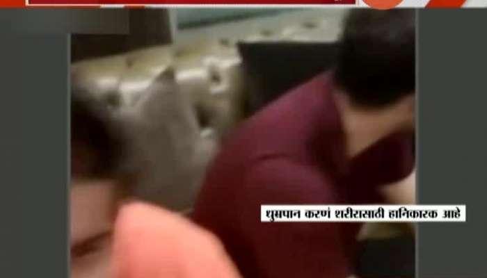 Mumbai SSR Case Drugs Connection Karan Johar Drugs Party In His House