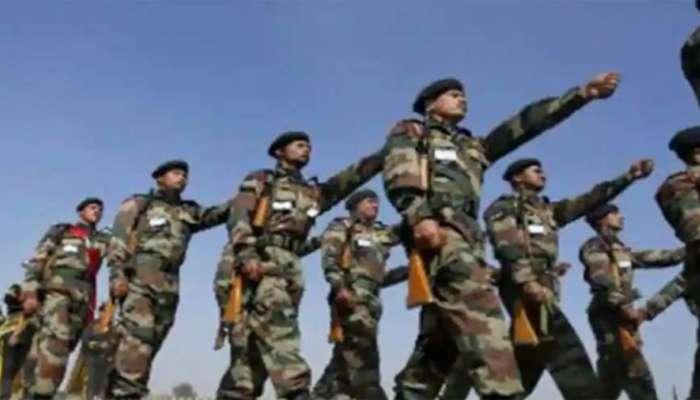 चीन तणावाच्या पार्श्वभुमीवर भारतीय सैन्याला मिळणार १० लाख हॅण्ड ग्रेनेट
