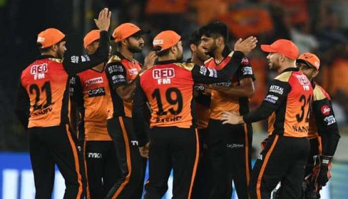 IPL 2020 : हैदराबादचा चेन्नईवर 7 रनने विजय