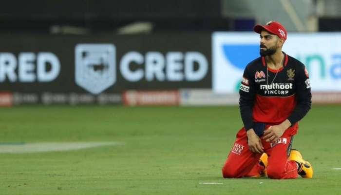 IPL 2020 : दिल्लीसमोर बंगळुरुच्या पराभवाची 5 कारणे