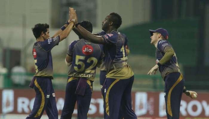 IPL 2020: कोलकात्याचा चेन्नईवर 10 रनने विजय