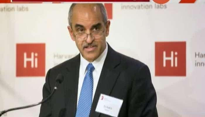 Srikant Datar Named Dwan Of Harvard Business School