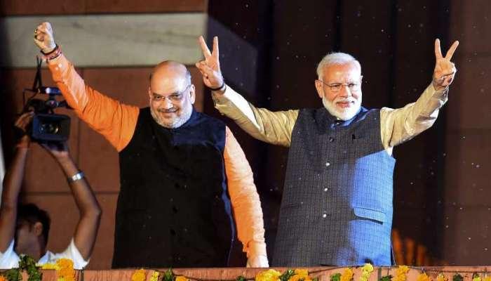 एनडीएच्या प्रचारासाठी पंतप्रधान मोदी आणि गृहमंत्री अमित शाह बिहारला जाणार