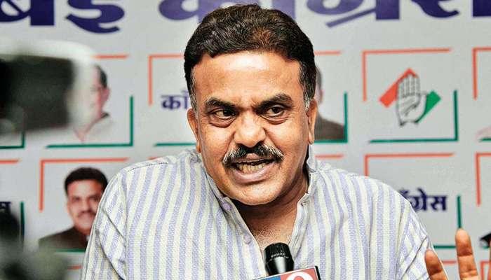 Bihar polls : काय असेल संजय निरुपम यांची जबाबदारी?