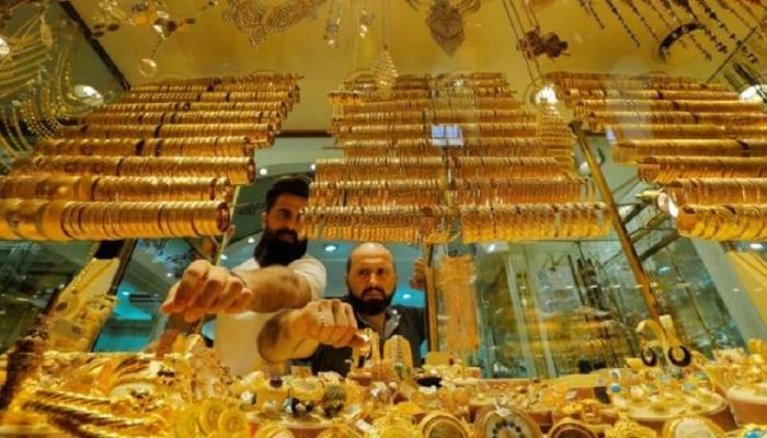 Gold-silver price today: सोने-चांदीचे दर पुन्हा वधारले