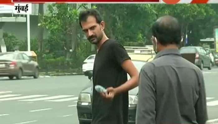 Mumbai Doubled Fine If Not Wearing Mask