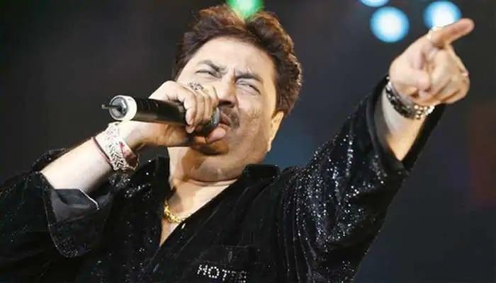 प्रसिद्ध गायक कुमार सानू कोरोनाच्या विळख्यात