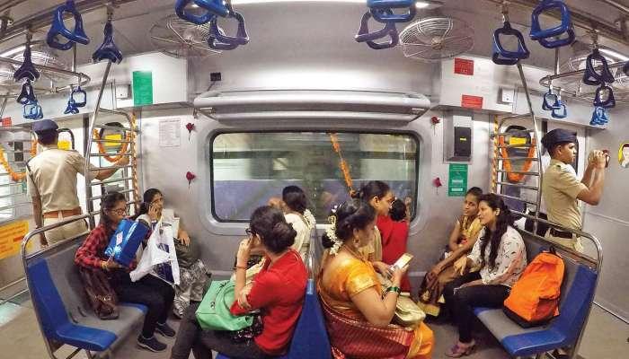 पुन्हा रुळावर! आजपासून सरसकट सर्व महिलांना लोकल प्रवासाची मुभा