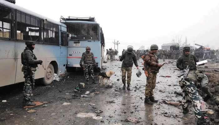 'हमने घर मे घुसके मारा'; Pulwama हल्ल्याबाबत पाकिस्तानची कबुली